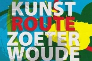 Kunstroute Zoeterwoude 2013
