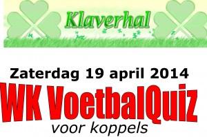 Poster WK VoetbalQuiz 2014 - kopie
